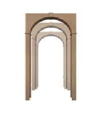 арки межкомнатные